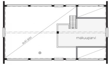 Villa-Glass-50B,-loft_floorplan