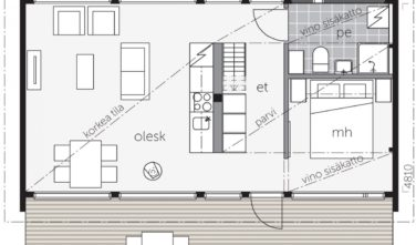 Villa-Glass-50C-(with loft)_floorplan